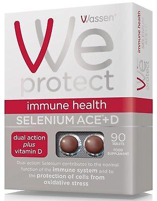Wassen Selenium-Ace Tablets x 90