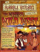 Horrible Histories Magazines