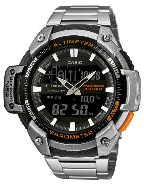 CASIO Sports Gear SGW-450HD-1Ber SGW-450HD-1B SGW-450HD-1bdr