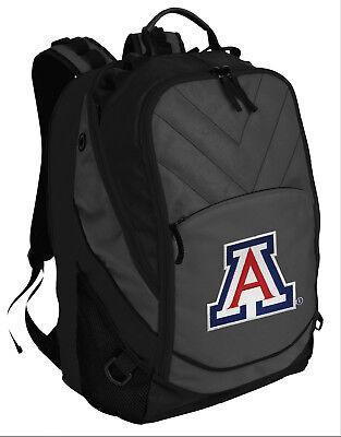 University of Arizona Backpack Arizona Wildcats Laptop Computer Bag - (Wildcats Laptop)
