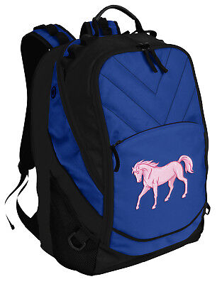 Horse Backpack BEST Horse Notion Laptop Computer Bags For SCHOOL or TRAVEL