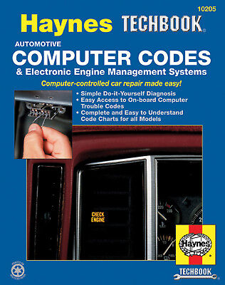 Repair Manual-Specialized Haynes 10205