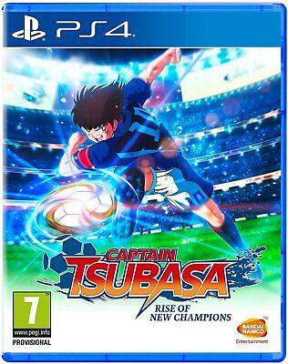 CAPTAIN TSUBASA: RISE OF NEW CHAMPIONS PREORDER PLAYSTATION 4 BANDAI NAMCO GAME