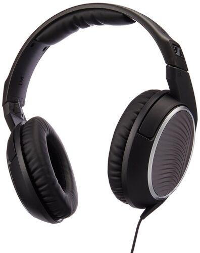 Sennheiser Over-the-Ear Headphones Black HD 471G
