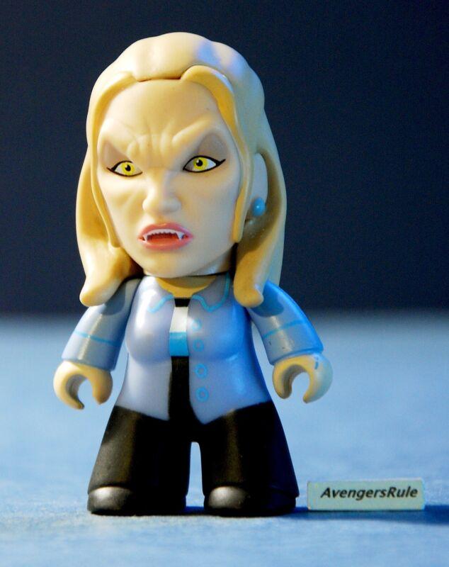 Buffy the Vampire Slayer Hellmouth Titans Vinyl Figures Buffy Vampire 2/20