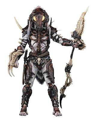 "NECA  PREDATOR Ultimate ALPHA Predator 100th Edition 7"" Action Figure PRE-ORDER"