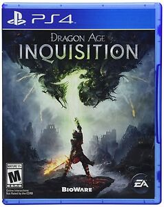 Dragon Age Inquisition for The Order 1886