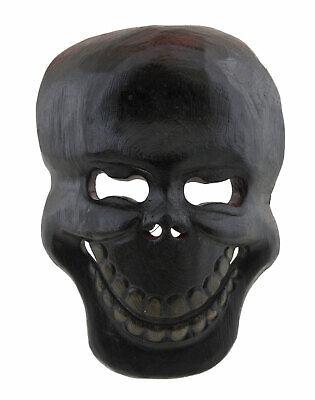 Mask Citipati Tête de Death 19cm Himalaya Tantric Shaman Nepal 26118 W5