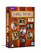 Horrible Histories DVD