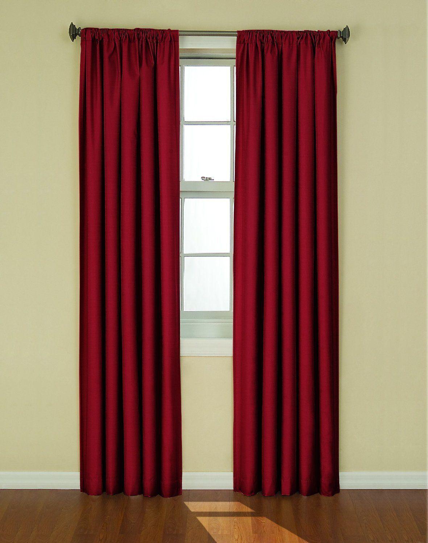 eclipse samara blackout curtains