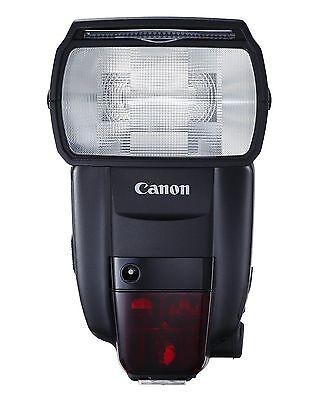 Canon SPEEDLITE 600EX II-RT from Japan New