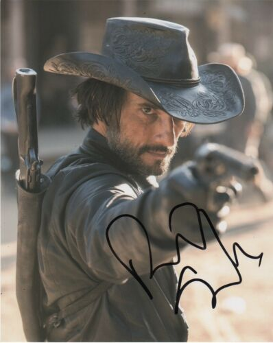 Rodrigo Santoro Westworld Autographed Signed 8x10 Photo COA #J7