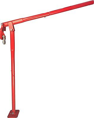 T-post Puller Fence Post Puller 36 Red Unused In Box