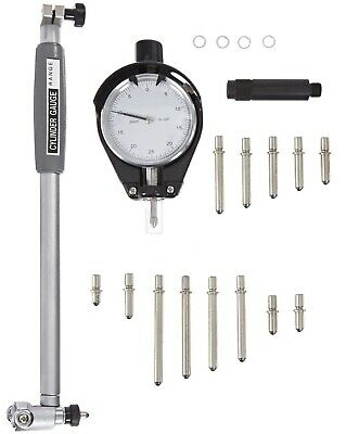 Engine Cylinder Dial Bore Indicator Gauge Kit 2 - 6 .0005