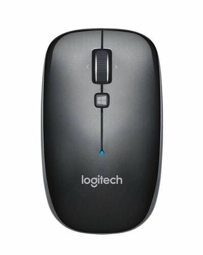 Logitech M557 Bluetooth Mouse Dark Gray 910-003971
