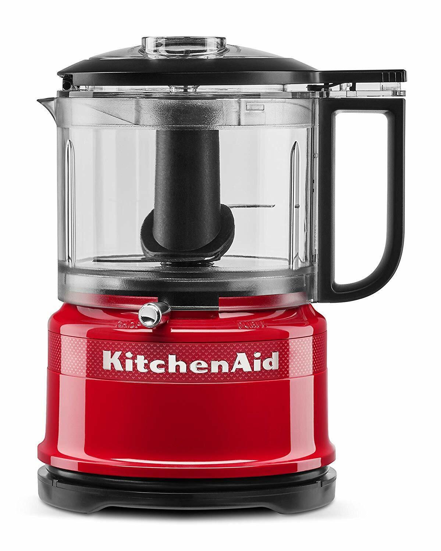 KitchenAid KFC3516QHSD 100 Year Limited Edition Queen of Hea
