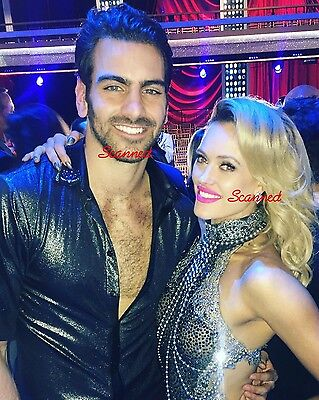 Dancing With The Stars Nyle Dimarco   Peta Murgatroyd Picture  3771