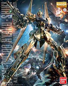 new Bandai Z GUNDAM MG 1/100 TYPE-100 Hyaku-shiki Ver 2.0 Mobile Suit