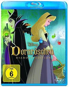 DORNRÖSCHEN, Diamond Edition (Walt Disney) 2 Blu-ray Discs NEU+OVP - Neumarkt im Hausruckkreis, Österreich - Widerrufsbelehrung Widerrufsrecht Sie haben das Recht, binnen vierzehn Tagen ohne Angabe von Gründen diesen Vertrag zu widerrufen. Die Widerrufsfrist beträgt vierzehn Tage ab dem Tag an dem Sie oder ein von Ihnen - Neumarkt im Hausruckkreis, Österreich