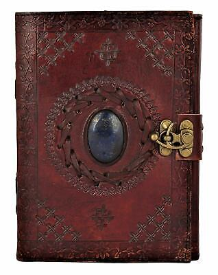 Vintage Leather Journal Writing Notebook Best Travel