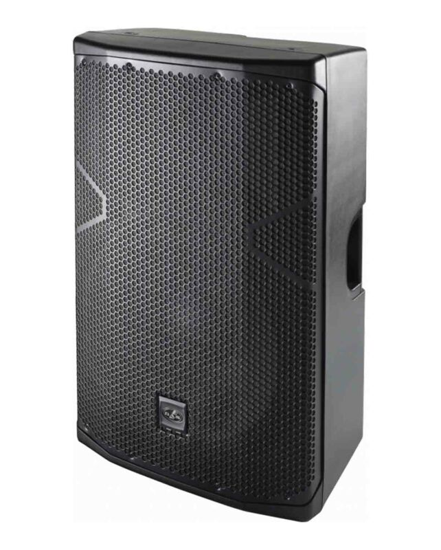 DAS Audio Altea 415A Powered Portable PA Speaker System