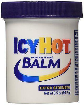 Icy Hot Balm инструкция img-1