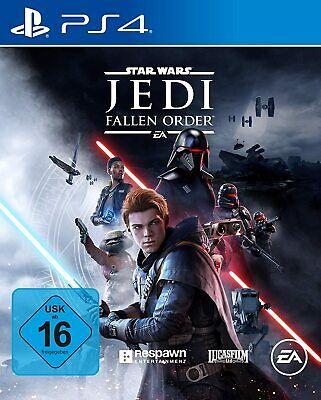 Star Wars Jedi: Fallen Order - PS4 Playstation - Stars Wars Jedi