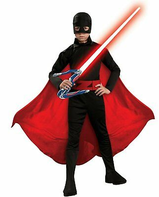 Zorro Costume Kids (Zorro Generation Z Child's Costume,)