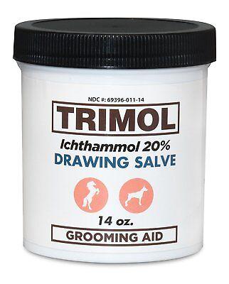 1 Jar of Ichthammol 20% Ointment (14 oz)