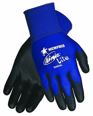Welding Blue Foam Lined Wing Thumb XXLarge 6 Pairs 4500 Select Shoulder