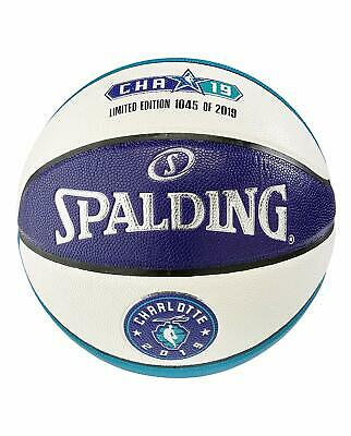 Spalding NBA 2019 ALL-STAR Game Limited Edition Basketball ON SALE Special Deal - Nba All Star Basketball Game