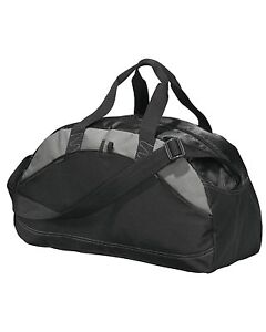 Small Gym Bag Duffel Workout Sport Bag Travel Carry on Bag Indiana Shipper 1060