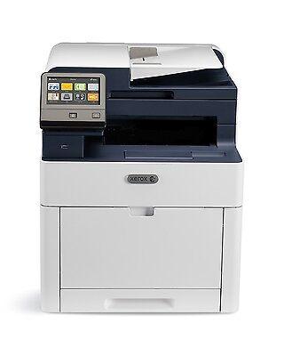 Xerox WorkCentre 6515DN Farb-Multifunktionsgerät A4 4in1 Drucker Kopie Scan Fax (Drucker Fax Kopie Scan)