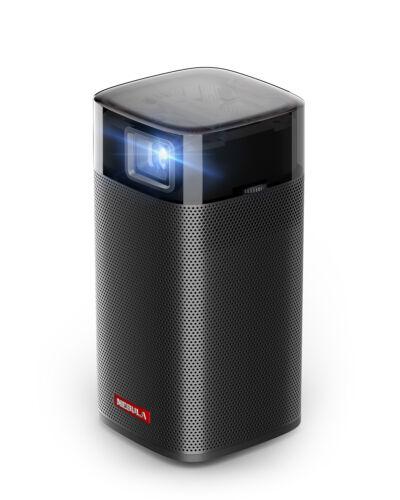 """Anker Nebula Apollo Portable Wifi Projector 200 ANSI Lumen 100""""Home Theater HDMI"""