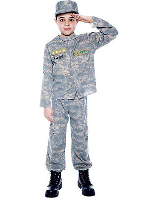 Us Army Costumes (Morris Costumes Us Army Officer Small.)