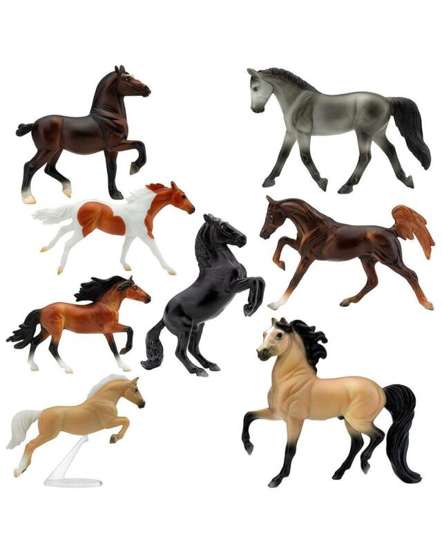 Breyer Stablemates Horse Collection No Color