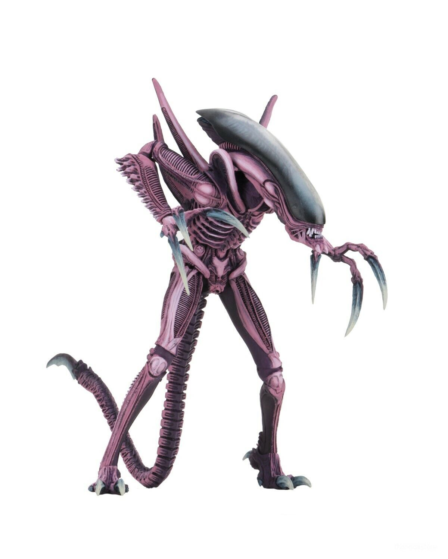 "Aliens vs Predator (Arcade) - 7"" Scale Action Figure - Razor Claws - NECA"