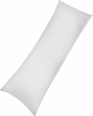 Soft Body Pillow 100% Cotton Cover Polyester Filling Utopia