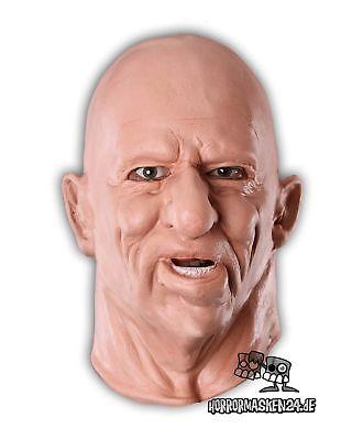 Latex Maske, Faschingsmasken, Theatermasken, Halloween Maske