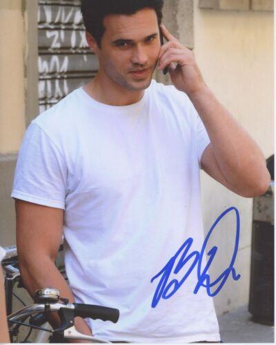 Brett Dalton Signed Autographed 8x10 Photo Agents of S.H.I.E.L.D SHIELD  COA VD