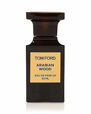 Tom Ford Arabian Wood Eau De Parfum 1.7oz/ 50ml NO BOX
