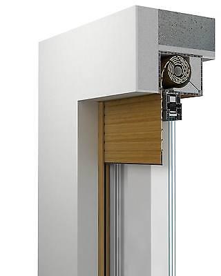 Aufbaurolladen Rolladen-Aufsatzrolladen Aufsatzrollladen Rollladen Rollo Fenster