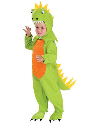 Dinosaur Costume For Girls (Morris Costumes Girls Dinosaur Child Costume Small.)