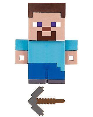 24335 Minecraft Eraser - Chara Box 01: Steve - Minecraft Erasers