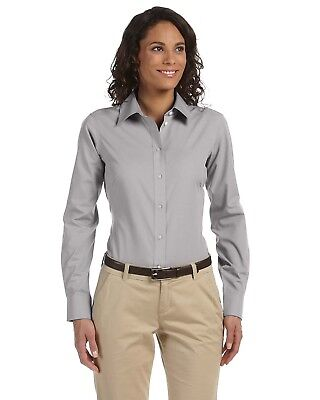 Chestnut Hill Women's Executive Performance Broadcloth CH600W -