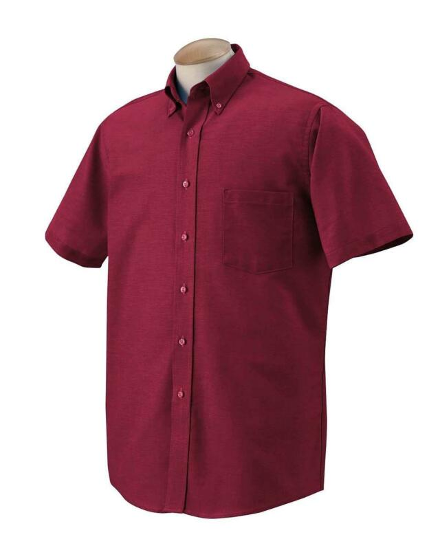 mens short sleeve dress shirts xxl ebay