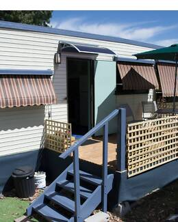Affordable cabin in Williamstown. Victoria. Williamstown North Hobsons Bay Area Preview