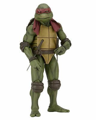 Teenage Mutant Ninja Turtles 90's Movie Raphael Action Figure * TMNT 90s turtle
