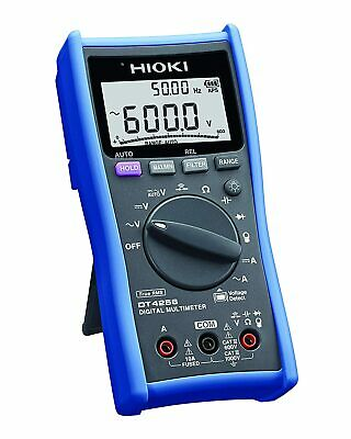 Newhioki Hioki Electric Dt4256 Digital Multimeter