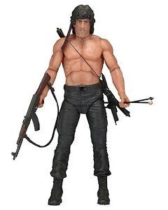 Rambo Toys Ebay